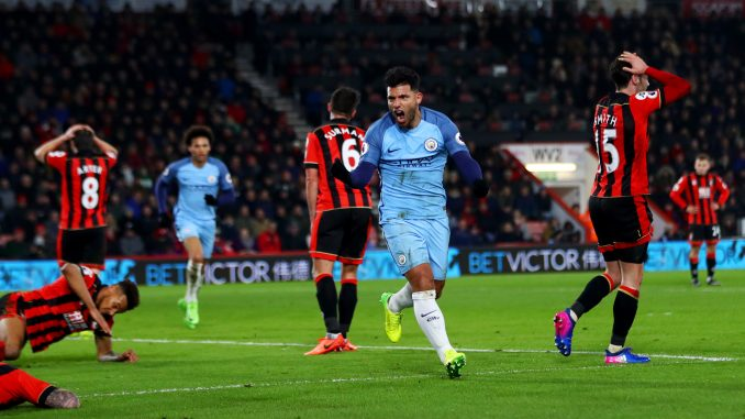 Prediksi Bola AFC Bournemouth vs Manchester City
