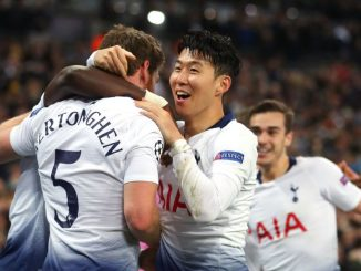 Spurs optimis bisa juara liga champion