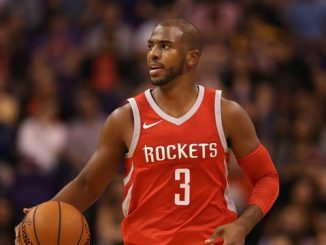 Chris Paul akan bermain bersama Oklahoma City Thunder