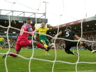 Norwich City bungkam Manchester City