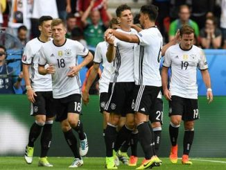 Prediksi Irlandia Utara vs Jerman 10 september 2019